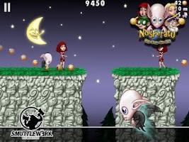 Screenshot of Nosferatu - Run from the Sun