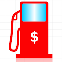 Cost to Drive Calculator icon
