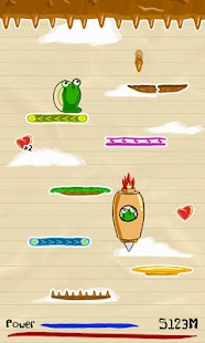 Snail Jump 2 - screenshot thumbnail