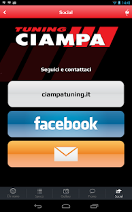 Ciampa Tuning- screenshot thumbnail