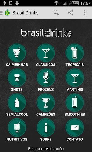 Brasil Drinks