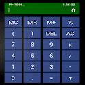 Customizable Calculator Widget