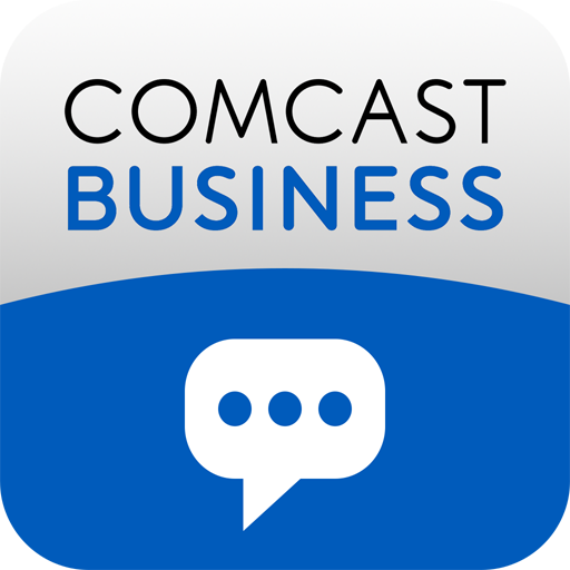 Comcast Business VoiceEdge LOGO-APP點子
