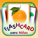 Flashcards for Kids in Spanish icon