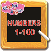 UKG MATHS NUMBERS 1 TO 100