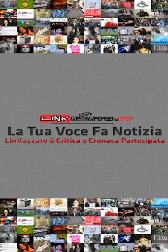 Linkazzato