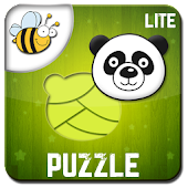 Kids Puzzle Game Lite