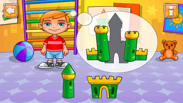 городе стерлитамаке развивающие игры для детей на андроид замечательный ООП