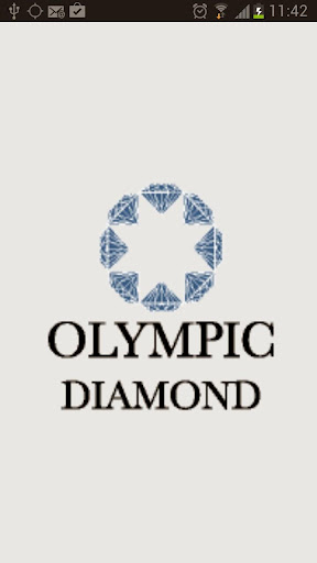 Olympic Diamond