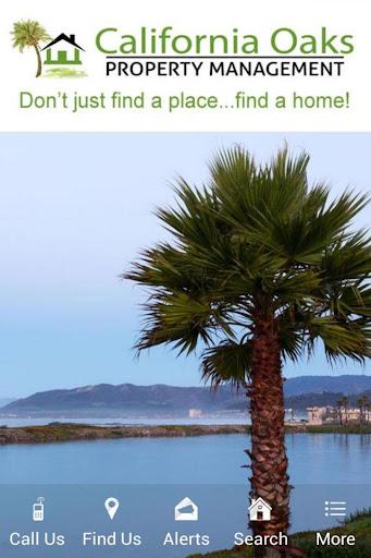 Cal Oaks Property Management