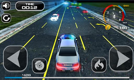 玩角色扮演App|警察ゲームの3Dドライビング免費|APP試玩