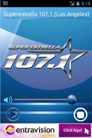 Superestrella 1071