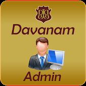 Davanam Admin