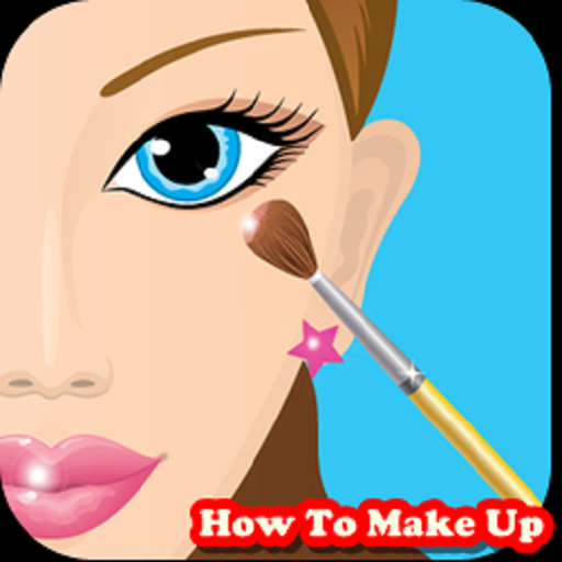 Free How To Make Up 2014