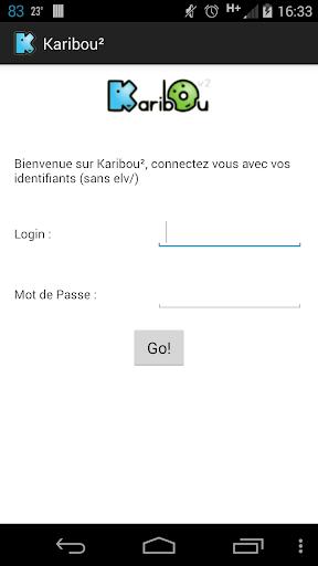 Karibou2 Beta