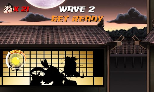 Go Ninja!- screenshot thumbnail