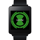 Omnitrix Watch Face