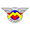 Metro Bucharest logo
