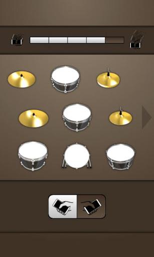 ドラムで遊ぼう new myDrum