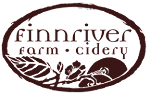 Logo for Finnriver Farm & Cidery