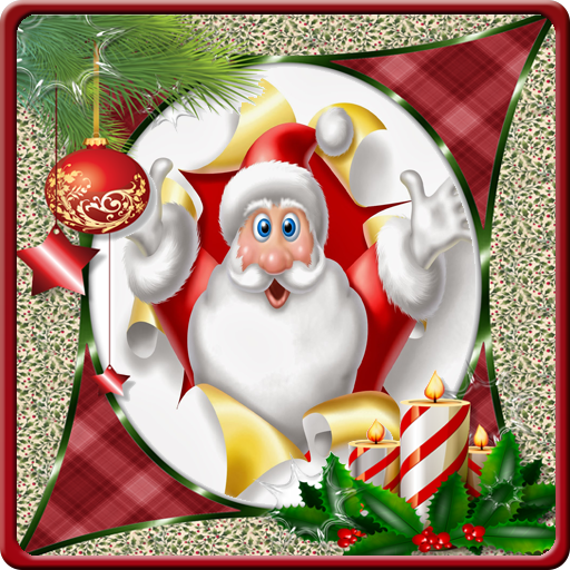 Christmas Frame Cards