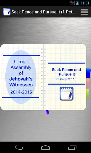 JW Notes Circuit Assembly