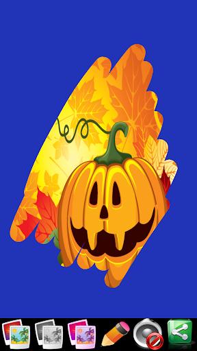Halloween Games Pro