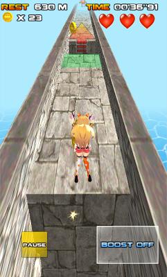 Unity.Run() - screenshot