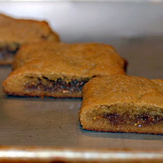 Fig Newtons.