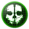 Ghost Detector Scanner icon