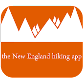 the New England hiking app