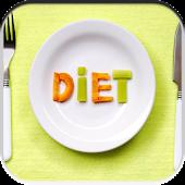 สูตรอาหารลดน้ำหนัก ลดความอ้วน