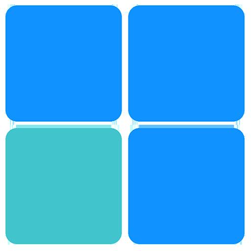 寻找不同颜色 解謎 LOGO-玩APPs