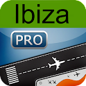 Ibiza Airport + Flight Tracker icon