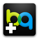 BoyAhoy+ – Gay Chat logo