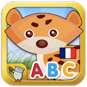 ABC French Alphabet Puzzles