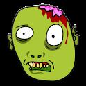 Zombie Scanner logo