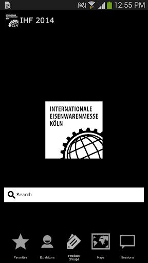 【免費商業App】Eisenwarenmesse 2014 (EN)-APP點子