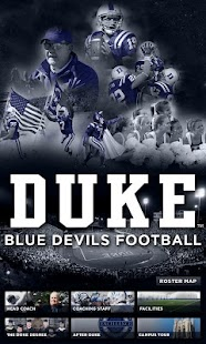 Duke Football- screenshot thumbnail