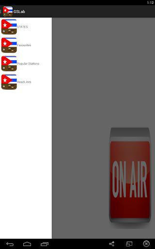 Cuban Songs