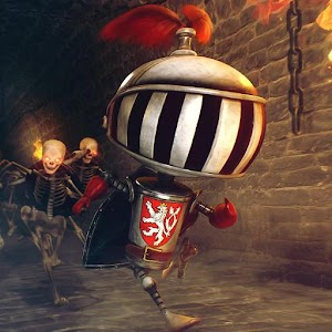 Coward Knight : Dungeon for PC and MAC