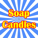 Making Soap and Candles logo