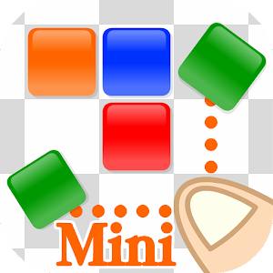 Color Tiles Mini for PC and MAC