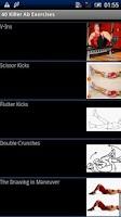 Screenshot of 40 Killer Ab Exercises