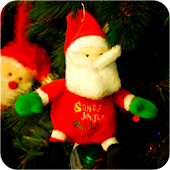 ArteLauncherTheme Little Santa