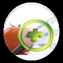 GMO Finder + icon