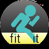 FitIt Wear for FitBit APK Descargar