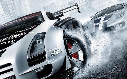 Super GT Racing