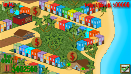 Weed Tycoon - Marijuana Sim - screenshot thumbnail