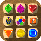 Jewel Drops - Match three icon